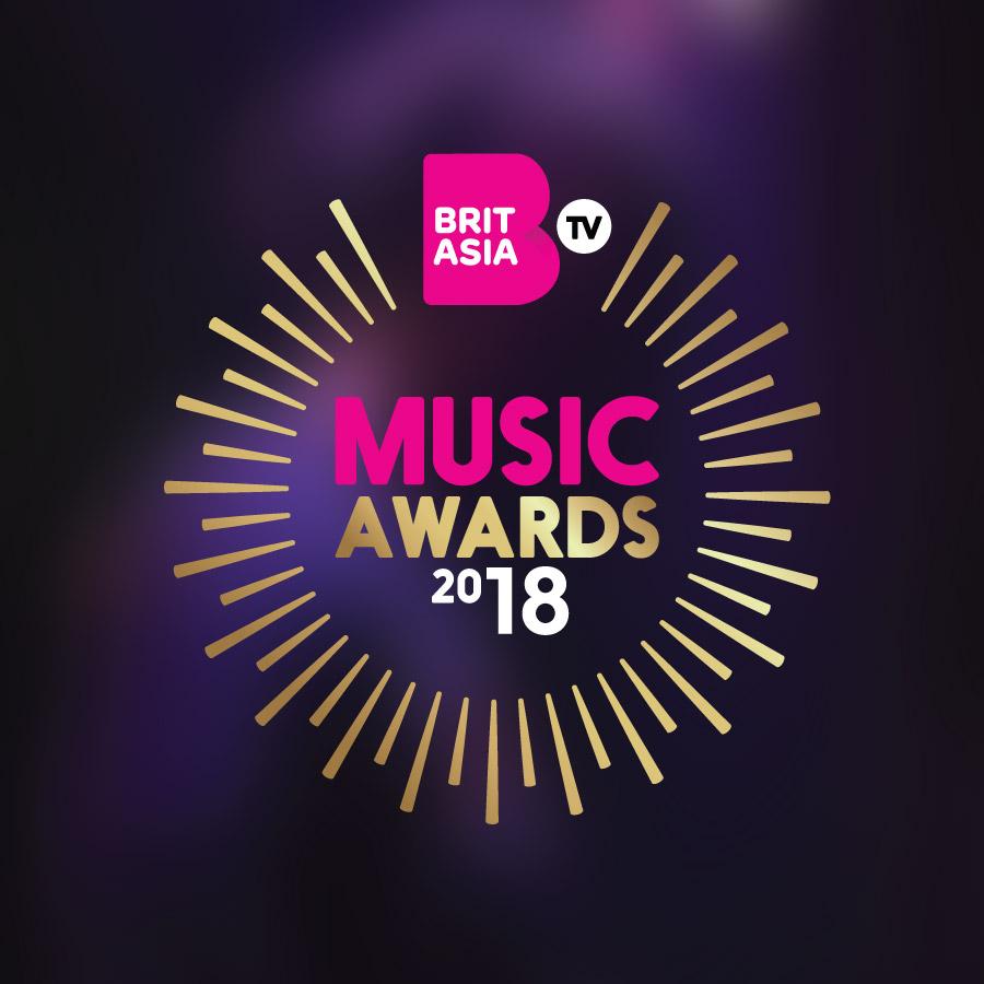BritAsia TV Music Awards 2018