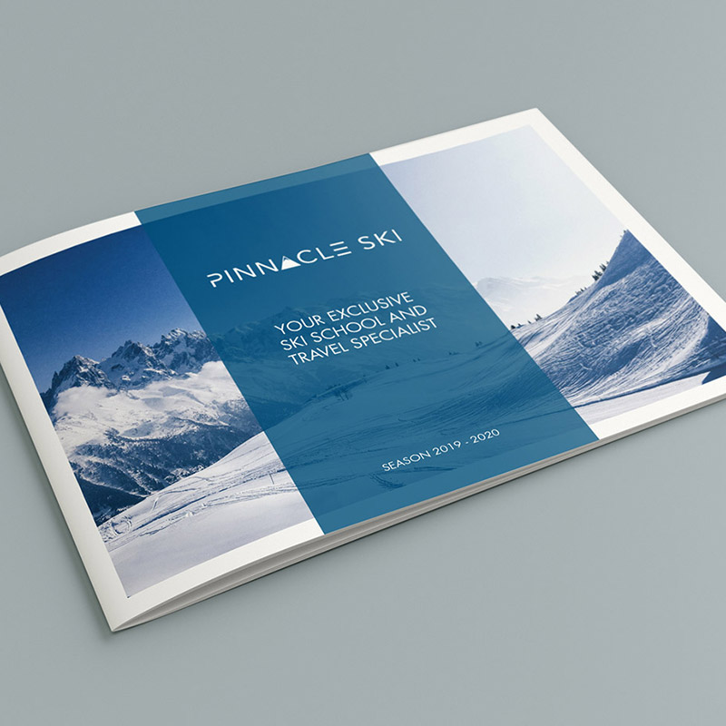 Pinnacle Ski